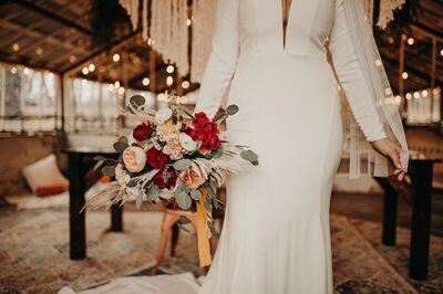 Sage & Silk Floral Designs