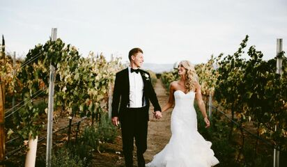 Wedding Venues California Temecula Wiens Family Cellars Front Photo