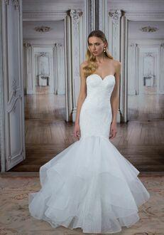 LOVE by Pnina Tornai for Kleinfeld 14417 Mermaid Wedding Dress