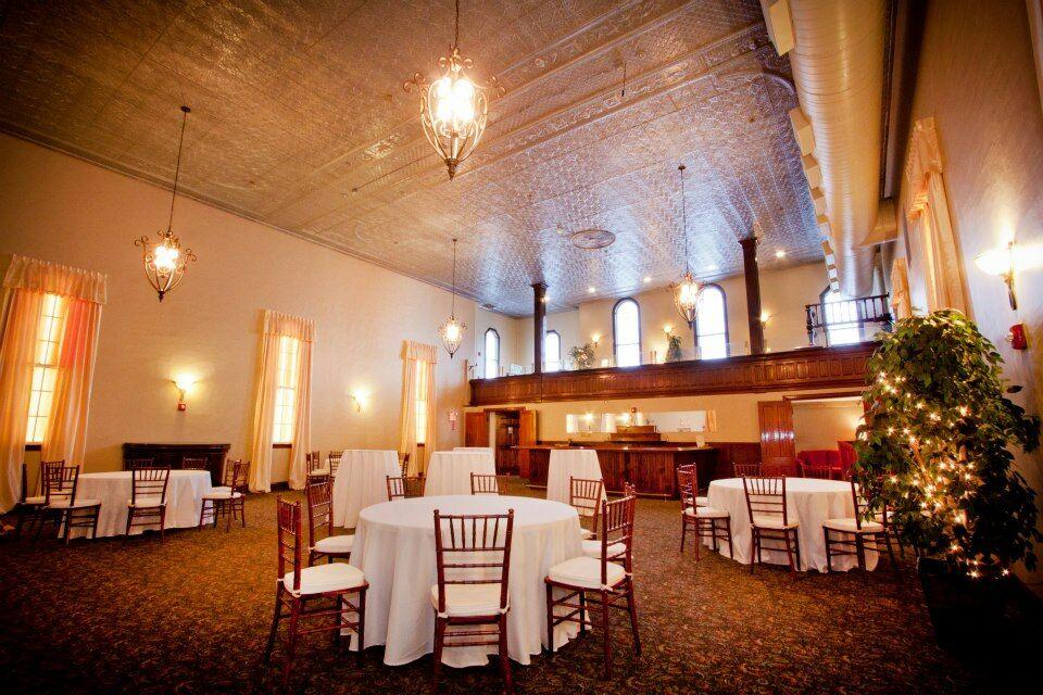 Wedding Reception Venues In Portland Maine