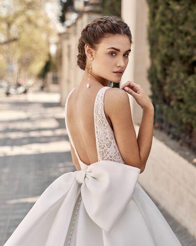Designer Loft Bridal