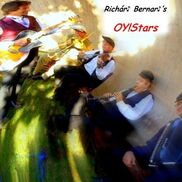 Hollywood, CA Klezmer Band | Richárd Bernard's Oy!Stars