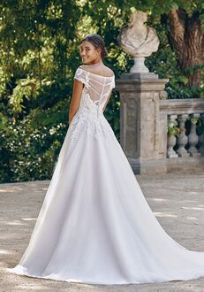 Sincerity Bridal 44132 Ball Gown Wedding Dress