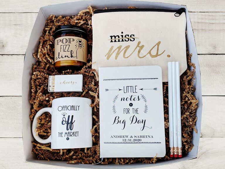 30 Memorable Gifts the Maid of Honor Can Give to the Bride