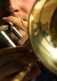 Clarion Brass