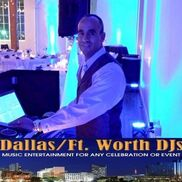 Arlington, TX DJ | Dallas Fort Worth Djs