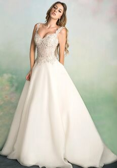 Ysa Makino KYM90 A-Line Wedding Dress