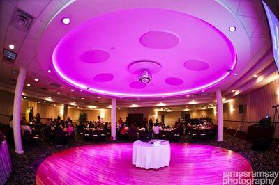 NEW VENUE: Skyy Event Center