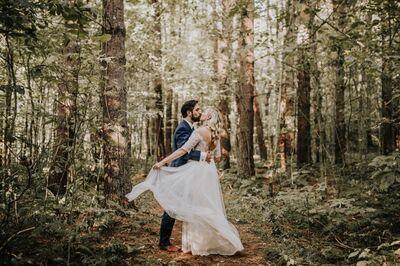 Kaitlyn S. Bridal Styling