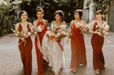 Carly Rae Weddings