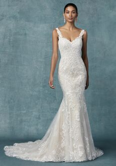 Maggie Sottero Shoshanna Wedding Dress