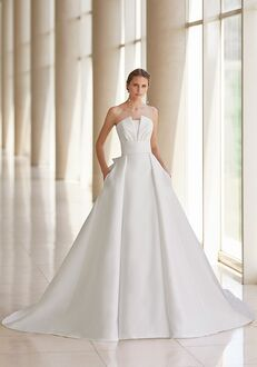 Aire Barcelona UNAST Ball Gown Wedding Dress