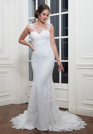 Mary's Bridal MB3009 Mermaid Wedding Dress