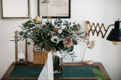 IndieGrow Flower Farm