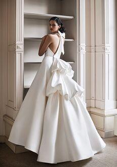 Viktor&Rolf Mariage SCULPTURAL TIERED GOWN A-Line Wedding Dress