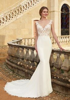 Sincerity Bridal 44240 Wedding Dress