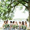 A Classic, Natural Wedding at The Abbey Resort in Fontana-On-Geneva-Lake, Wisconsin