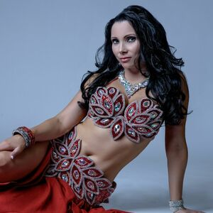 Orlando, FL Belly Dancer | Angel Bellydance