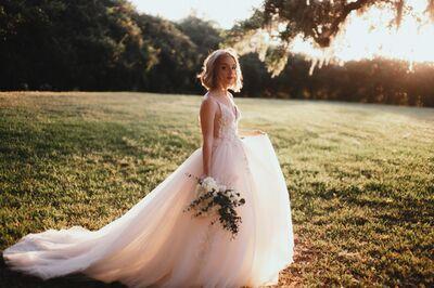I Dream of Weddings