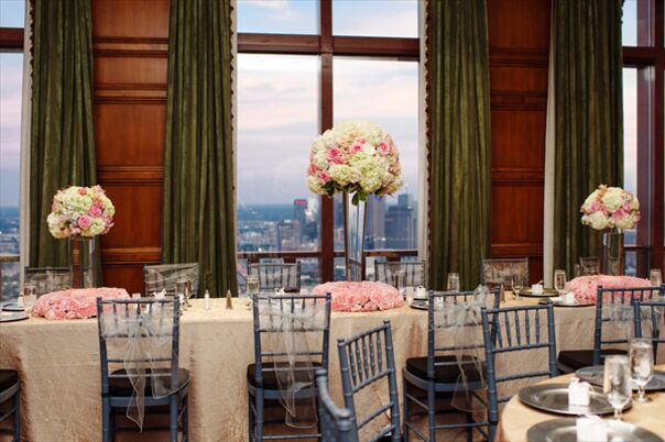 Affordable Wedding Flowers Dallas Tx : Rehearsal dinner bridal showers in dallas tx the knot
