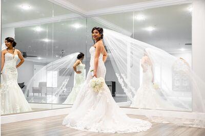 LA Weddings & Interiors