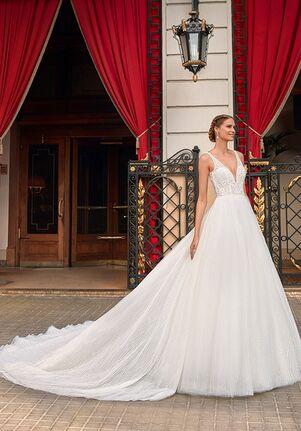 Aire Barcelona INOA Ball Gown Wedding Dress
