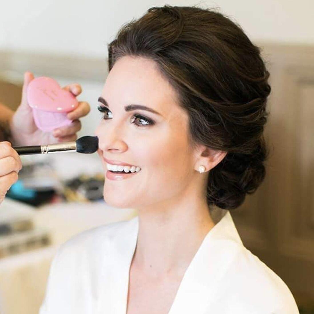 michelle makeup and hair | beauty - woodbridge, va