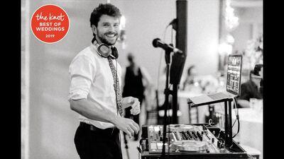 Lucas London DJ & Emcee
