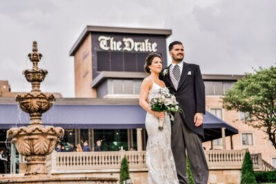 The Drake Oak Brook Hotel