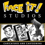 Wyckoff, NJ Caricaturist | FACE iT! Studios LLC