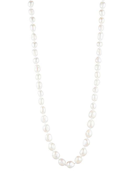 Carolee Jewelry CLN00841S040 Wedding Necklaces photo