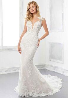 Morilee by Madeline Gardner Brinkely Wedding Dress