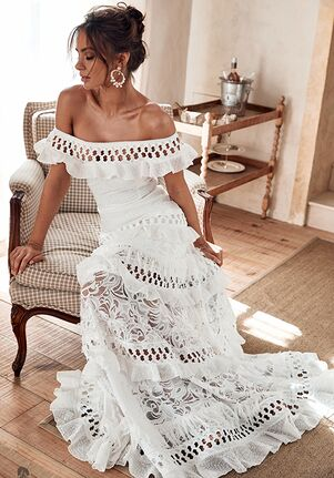 Grace Loves Lace Coco A-Line Wedding Dress