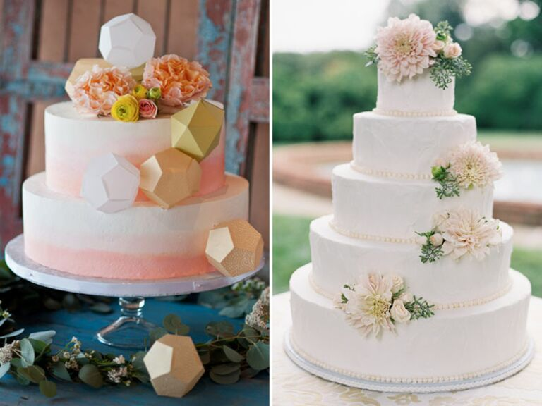 What Wedding Cake Flavor Should You Have