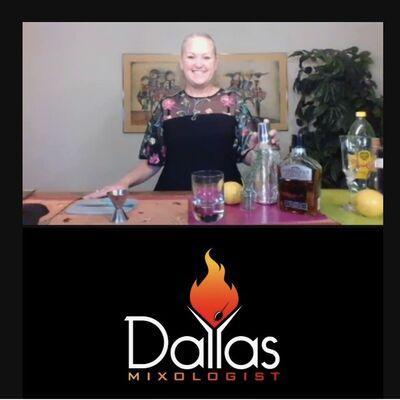 Dallas Mixologist