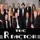 The R Factor Formerly Rupert's Orchestra