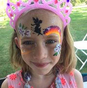 Huntington Station, NY Face Painting | Fancy Faces By Kathy