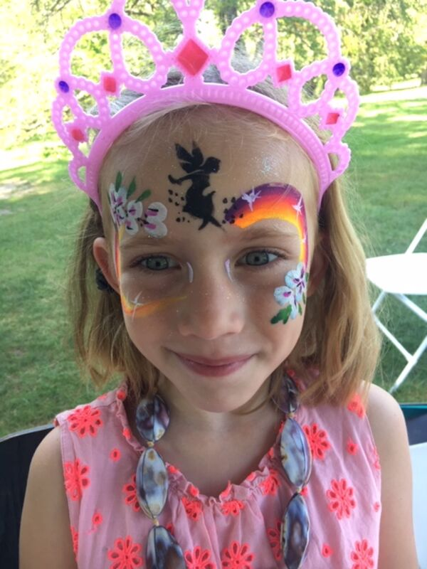 Fancy Faces By Kathy - Face Painter - Huntington Station, NY
