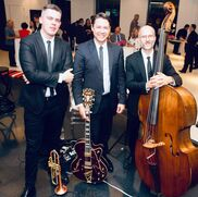 New York City, NY Jazz Band | SpringLight Entertainment