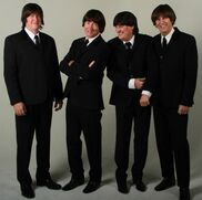 Salt Lake City, UT Beatles Tribute Band | Imagine: Remembering The Fab Four