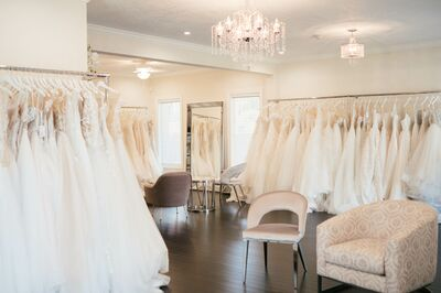 Bridal Gown Studio Orlando