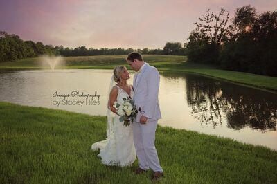 The Barn at McCall Springs Wedding and Event Venue