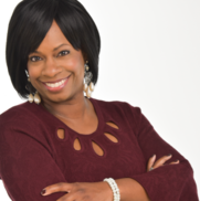 Saint Louis, MO Motivational Speaker | Cherise Taylor: The Take it to the TOP Speaker!