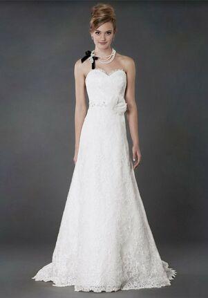 Alyne by Rita Vinieris Nicole A-Line Wedding Dress