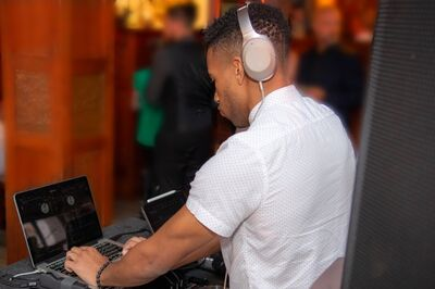 DJ ProperDimitry