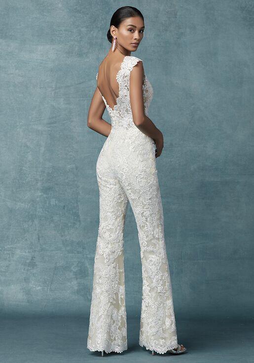 Maggie Sottero Milan Wedding Dress