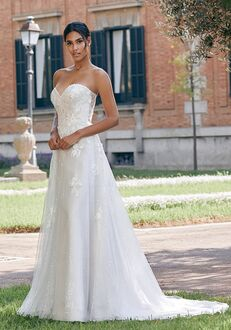 Sincerity Bridal 44130 A-Line Wedding Dress
