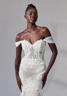 Justin Alexander Signature Portland Wedding Dress