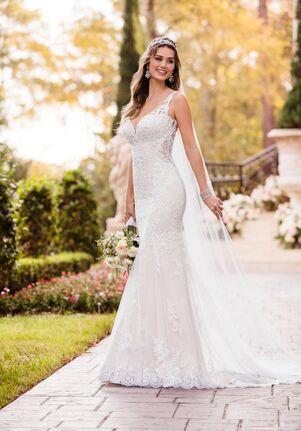 aaf34089bd Stella York 6506 Mermaid Wedding Dress