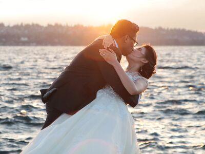 Pixel Dust Weddings
